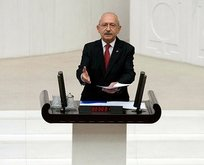 Kılıçdaroğlu'nun FETÖ aşkı bitmiyor