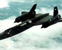 """En hızlı casus uçak """"KaraKuş"""" geri döndü"""