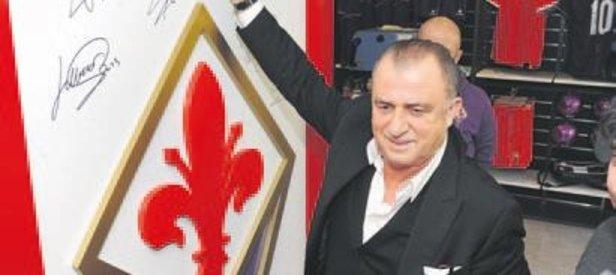Terim: Benim kalbim Beşiktaş ile