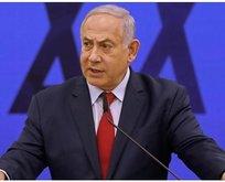İsveç'ten Netanyahu'nun seçim vaadine kınama