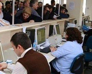 İŞKUR kamu belediye memur, personel ve işçi alımı yapıyor