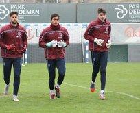 Trabzonspor'a müjde