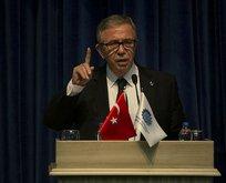 Mansur Yavaş'tan 'ittifakta çatlak var' itirafı