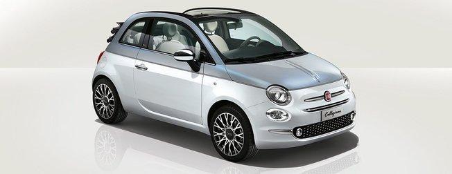 Fiat 500C Collezione Türkiye'de (Fiat 500C Collezione'un fiyatı ne kadar?)
