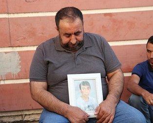 Diyarbakır'da evlat nöbeti sürüyor!