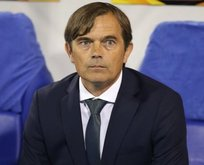 Cocu the end
