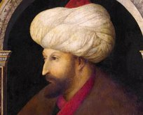 Fatih Sultan Mehmed'in gerçek resmi şok etti