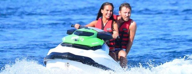 Yeliz Şar ve Tolga Güleç Bodrum tatilinde son ayrılıklarını yaşadı! Yeliz Şar: Bu kez bitti''