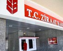 0,49 ve 0,79 Ziraat Bankası kredi faiz oranları müjdesi!