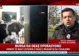 Bursa'da MİT ve Emniyet'ten ortak operasyon! Kırmızı bültenle aranan iki kadın terörist yakalandı