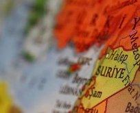 Rusya ve İran destekli gruplar arasında çatışma