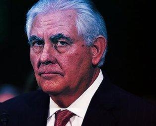 Beyaz Sarayda derin kriz