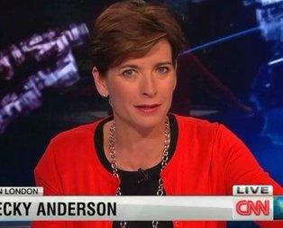 CNN International yine Türkiyede kaos peşinde