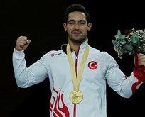 İbrahim Çolak dünya şampiyonu oldu