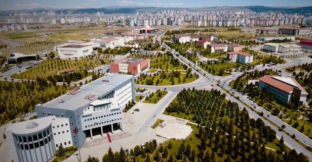 Erciyes Üniversitesi 20 öğretim üyesi alımı yapacak