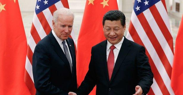 Şi'den Biden'a tebrik