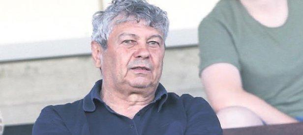 İmparator'un gölgesinde Lucescu zirvesi