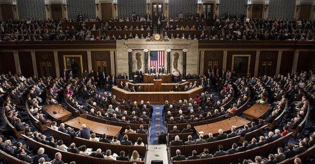 ABD Senatosu'ndan kritik Uygur Türkleri kararı