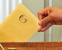 24 Haziran seçim yasakları neler? Seçim yasakları nelerdir? Yasaklar saat kaçta bitiyor?