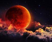 5 Haziran ay tutulması burç yorumları nedir? Ay tutulması burçlara etkisi