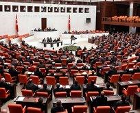 Kritik düzenleme Mecliste kabul edildi