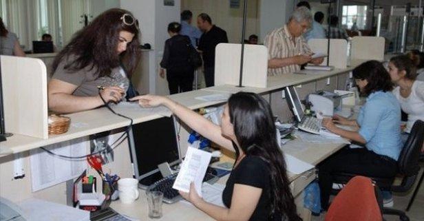 4 bakanlık 12 bin 818 işçi, personel ve memur alımı kadro dağılımı