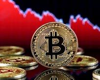 Bitcoin kripto piyasasını bir gecede kan gölüne çevirdi!