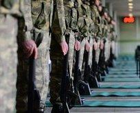 Bedelli askerlik yapılacak il ve birlikler belli oldu