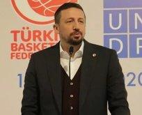 Hidayet Türkoğlu'ndan 15 Temmuz mesajı!