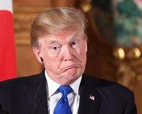 ABD Kongresinden Trump'a soruşturma