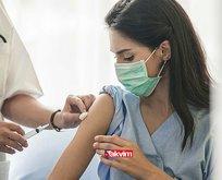 20- 25 yaş üstü ne zaman aşı olacak? Bugünden itibaren...