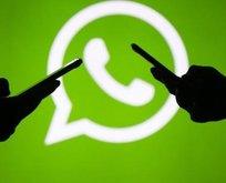 Whatsapp kullanıcılarını sevindirdi!