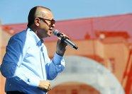 """""""Hızlı tren ile Mardin'i Ankara ve İstanbul ile buluşturacağız"""""""