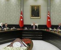 Kabine toplantısı ne zaman? 17 Kasım kabine toplantısı kararları neler olacak?