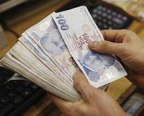 Vergi düzenlemesini içeren Torba Kanun Meclis'e sunuldu