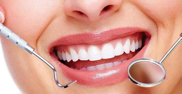 Diş çürüğü kalbi etkiler