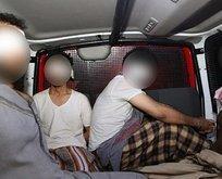 Suudi Arabistan terör örgütü DEAŞ liderini yakaladı