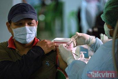 Türkiye aşılamada kaçıncı sırada? Dünya genelinde yapılan aşı sayısı açıklandı