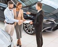 Faizsiz araç kredisi kampanyası ile otomobil sahibi olma fırsatı!