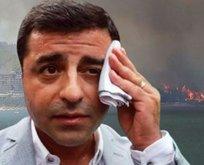 Demirtaş'ın tehdidi yine gündemde: Bodrum Cizre'ye...