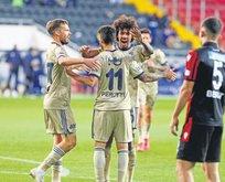 Fenerbahçe'ye Gökhan müjdesi