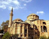 Kariye Camii 75 yıl sonra ibadete açılıyor!