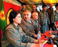 Köşeye sıkışan PKK yine aynı yalana sarıldı!