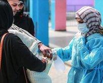 Irak'ta Kovid-19 ölümleri artıyor