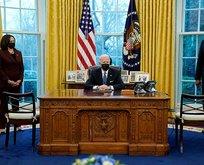 İşte Biden'ın Orta Doğu siyaseti