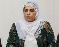 HDP'li Remziye Tosun'un oğluna terör gözaltısı!
