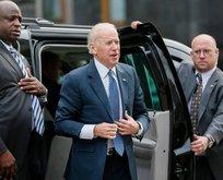 Müslüman seçmen Joe Biden'ı tercih etti