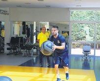 Mathieu Valbuena rekabete hazır
