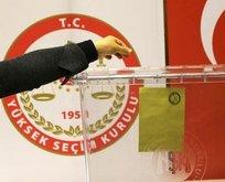 Erken seçimde kritik tarih açıklandı!