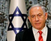 İsrail'de Netanyahu'ya bir şok daha!